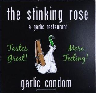 10 презервативов с экзотическими ароматами (10 фото)