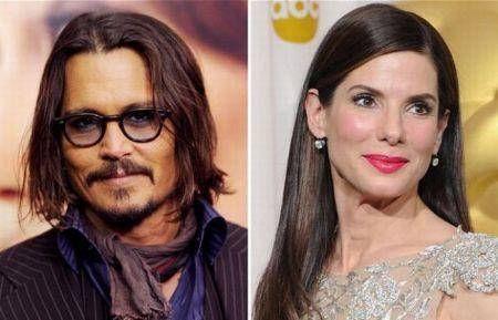 Десятка самых зарабатывающих актёров и актрис по версии журнала Forbes (10 фото)