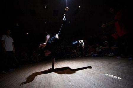 Танцующие люди (70 фото)