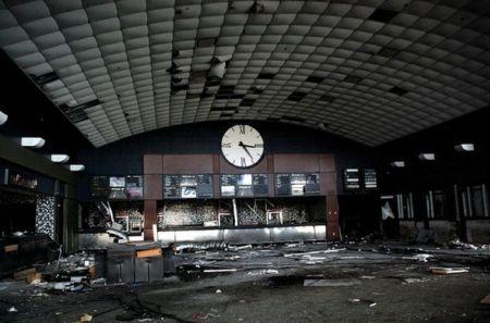 Заброшенные места в Новом Орлеане (68 фото)