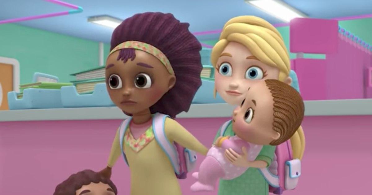 Disney пропагандирует гомосексуализм