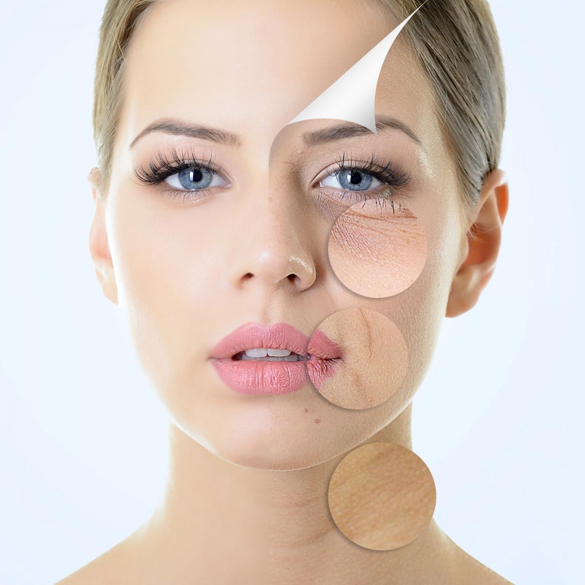 23 факта как сделать кожу здоровой и красивой